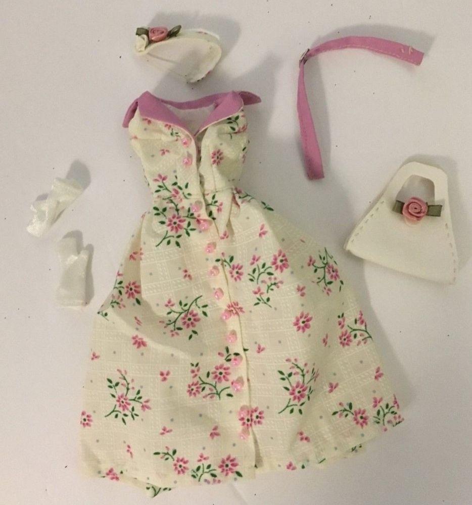 "Regency Dress Pattern for 18/"" Kitty Collier Dolls Tonner"