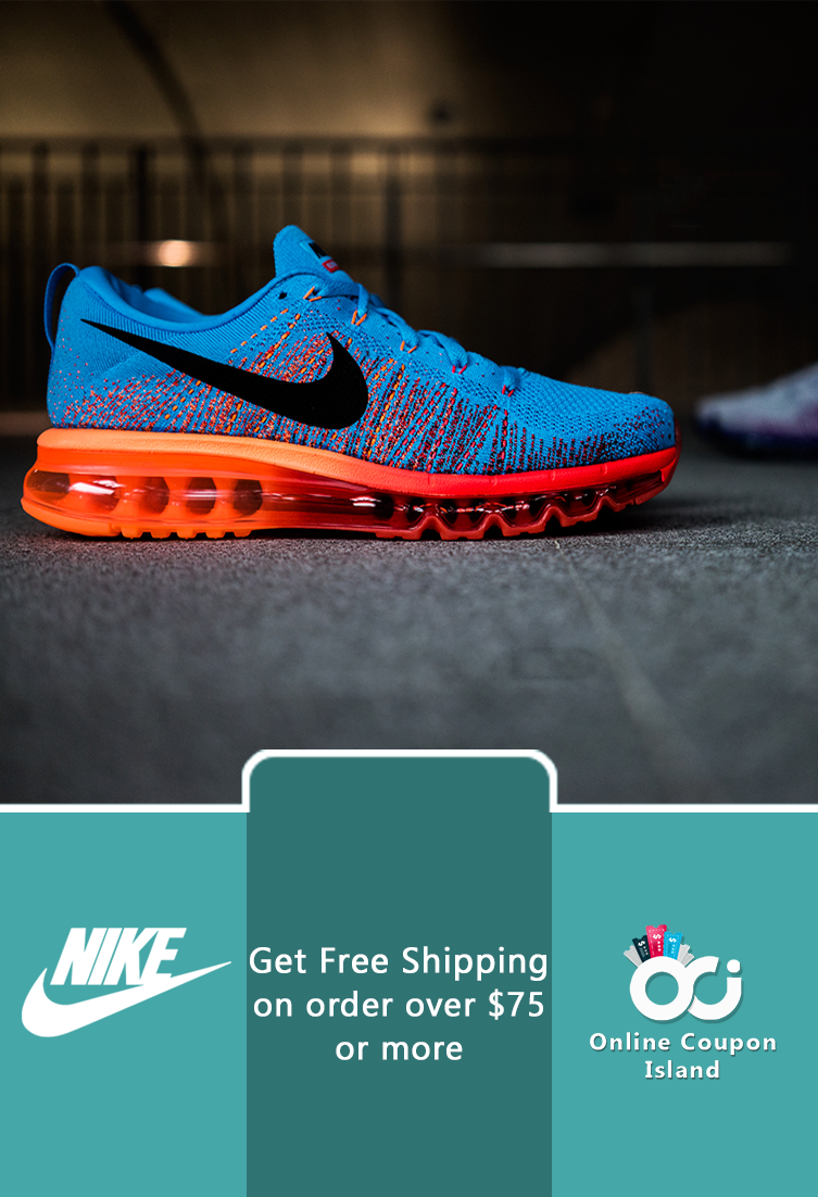 Get Free Shipping on order over $75 or more at #Nike #shoes #sportsshoes #runningshoes Click here to get: http://goo.gl/i1P1Ux