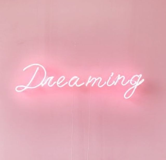 Dreaming♛Pink aesthetics