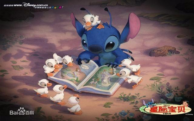 2757765711 1264266243 Lilo Et Stitch Ohana Lilo Et Stitch Stitch Disney