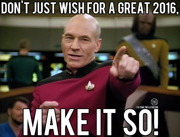 Https Www Facebook Com Wflatheism Captain Picard Star Trek Funny Pictures