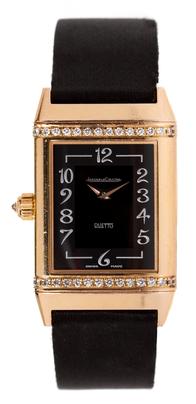 Jaeger Le Coultre Watch