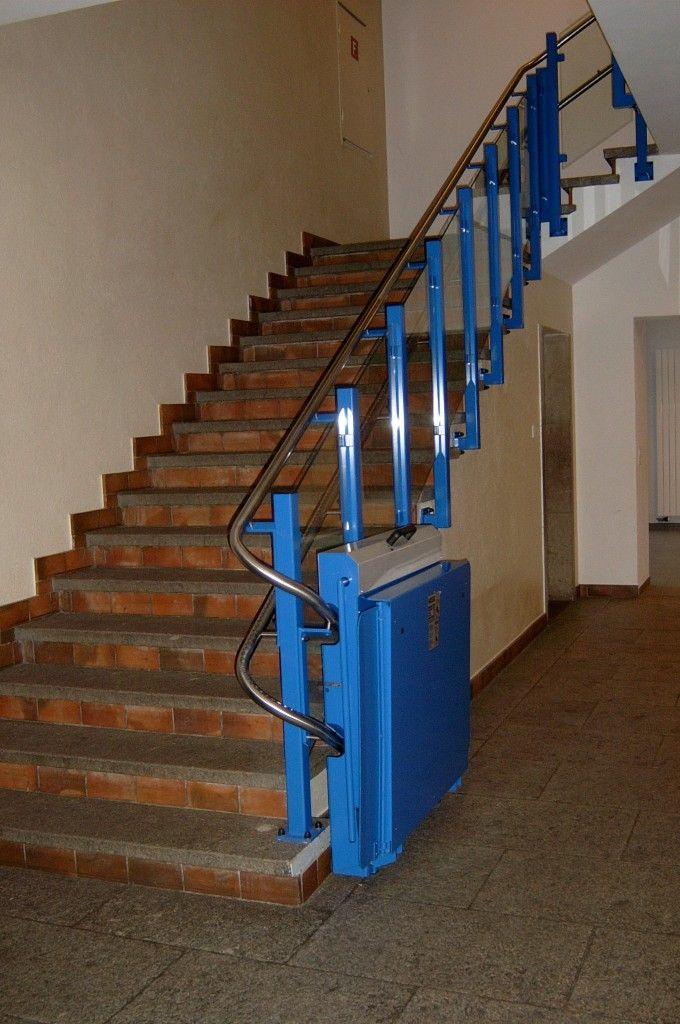 Http Www Bebarang Com Imaginative And Stylish Curved Stair Lift Imaginative And Stylish Curved Stair Lift Curved Platform S Stairs Stair Lift Stair Lifts