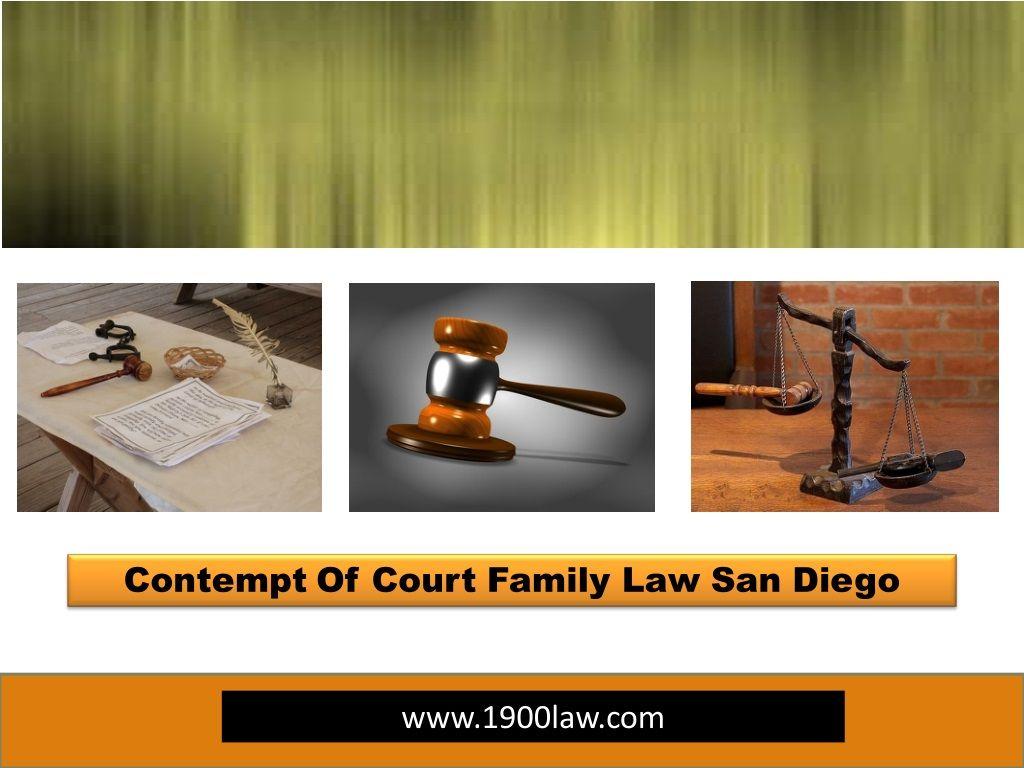 San Diego Divorce Lawyer Child Custody Family Law Attorney