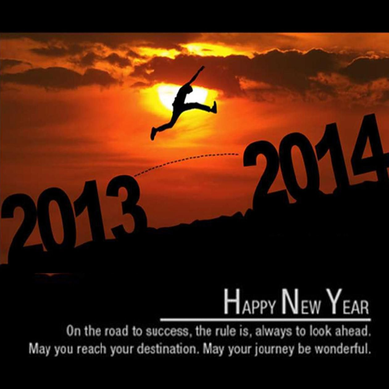 Fidelity Stock Quotes Happy New Year  2014 From Fidelity National Title Company