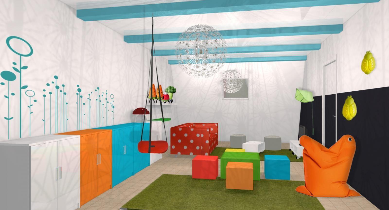 d co salle de jeux design salle de jeu camping pinterest deco salle de jeux salles de. Black Bedroom Furniture Sets. Home Design Ideas