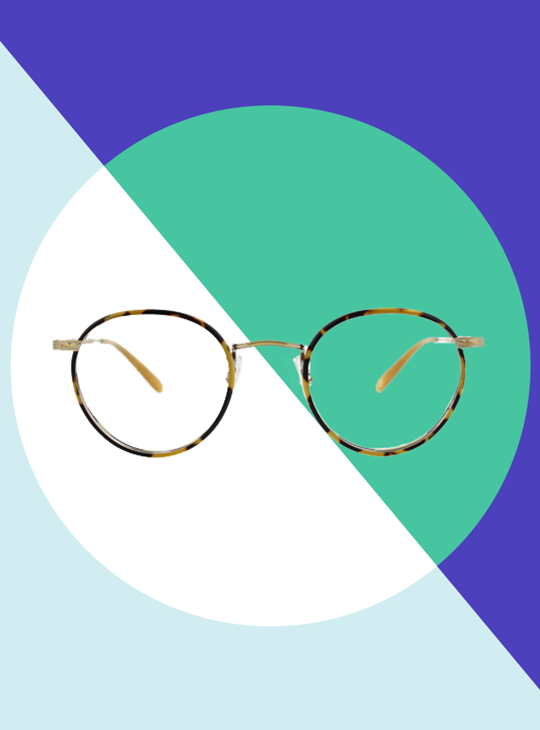 644b8427fb Embracing The Geekiness Of Wire-Rim Glasses  refinery29