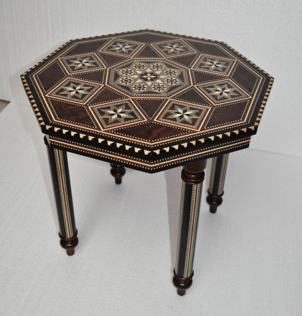 Muebles estilo arabe el estilo rabe o marroqu de - Muebles estilo arabe ...