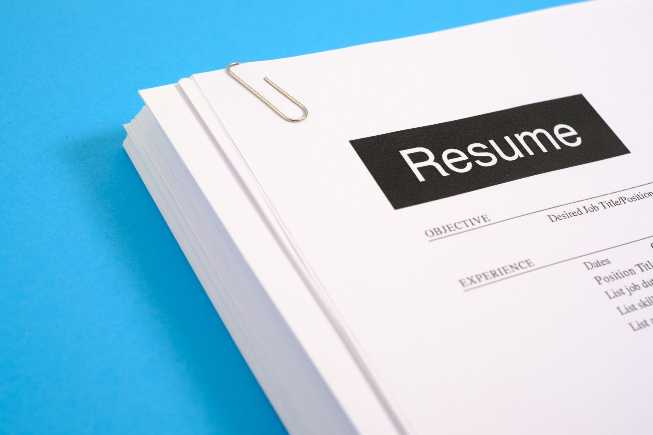 Account receivable resume sample luxury tips to make your