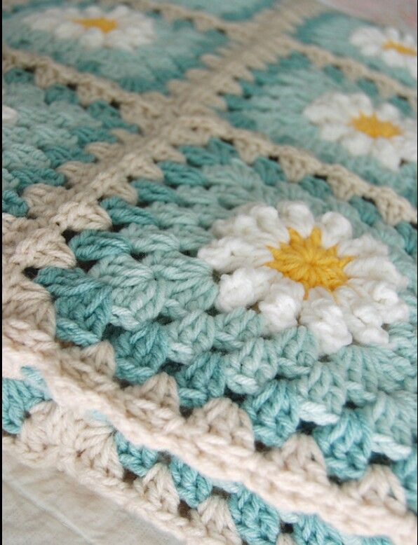 Pin By On Pinterest Crochet Granny