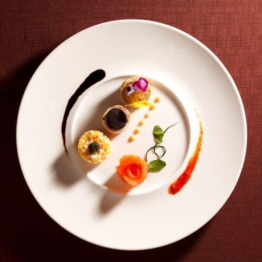 French Cuisine At Maxim S De Paris Akasaka French Cuisine Food