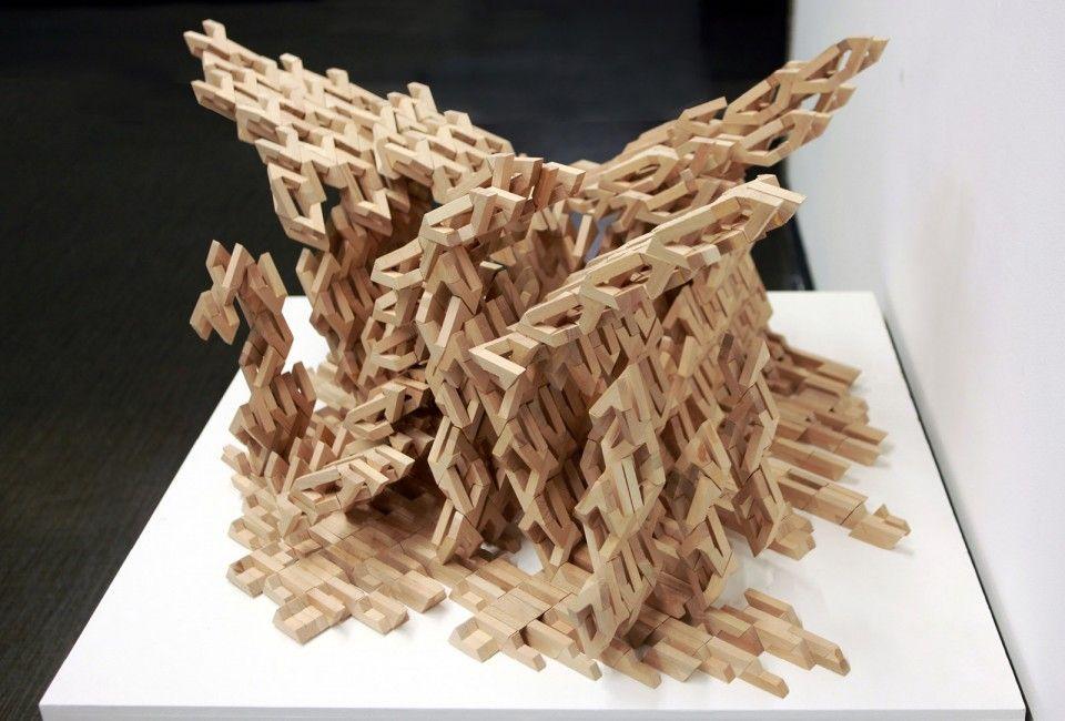 9 Blockhuk by Polyomino 3
