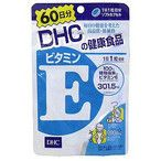 DHC ビタミンE 徳用60日分(60粒)の最安値