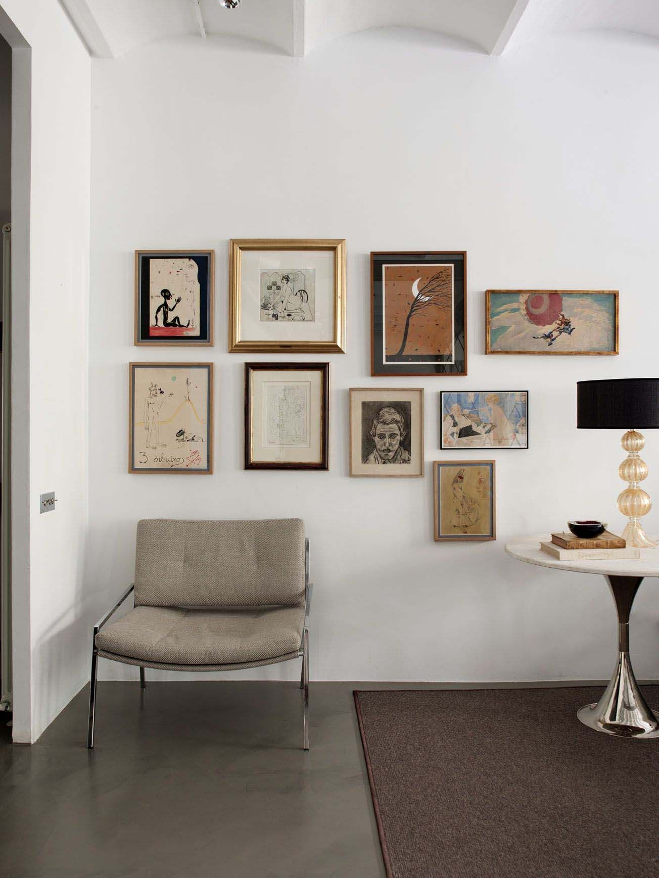 Loft Industrial Con Aires Modernos Industrial Pinterest  # Muebles Nervion