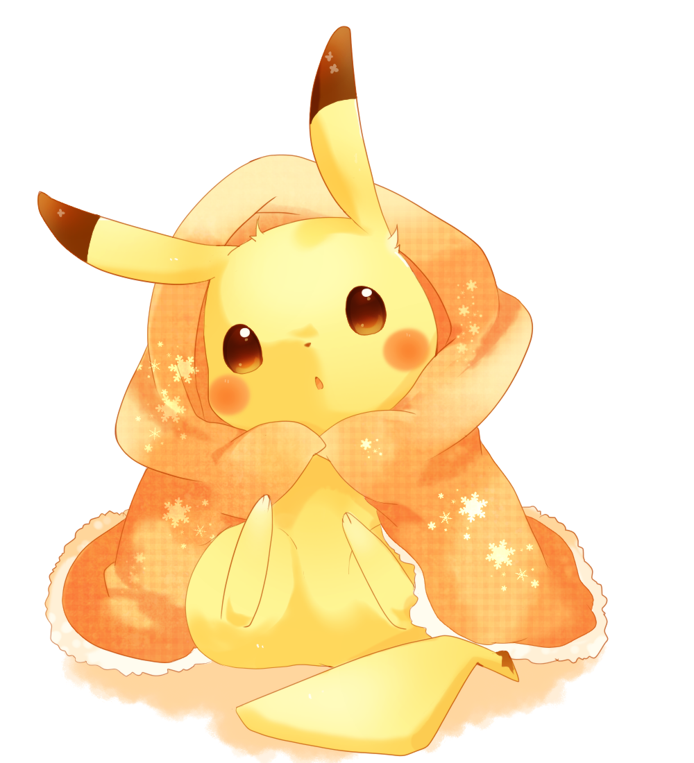 gottacatchemall [寒いからお外にでたくないです..。] Cute pokemon