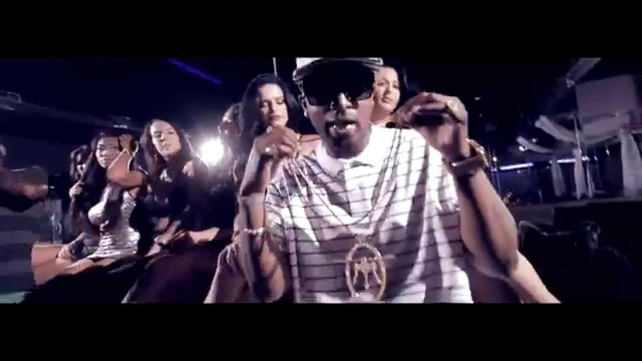 Ball Hog Feat Rich Boy So Cold Video Hd A Kenxl Film