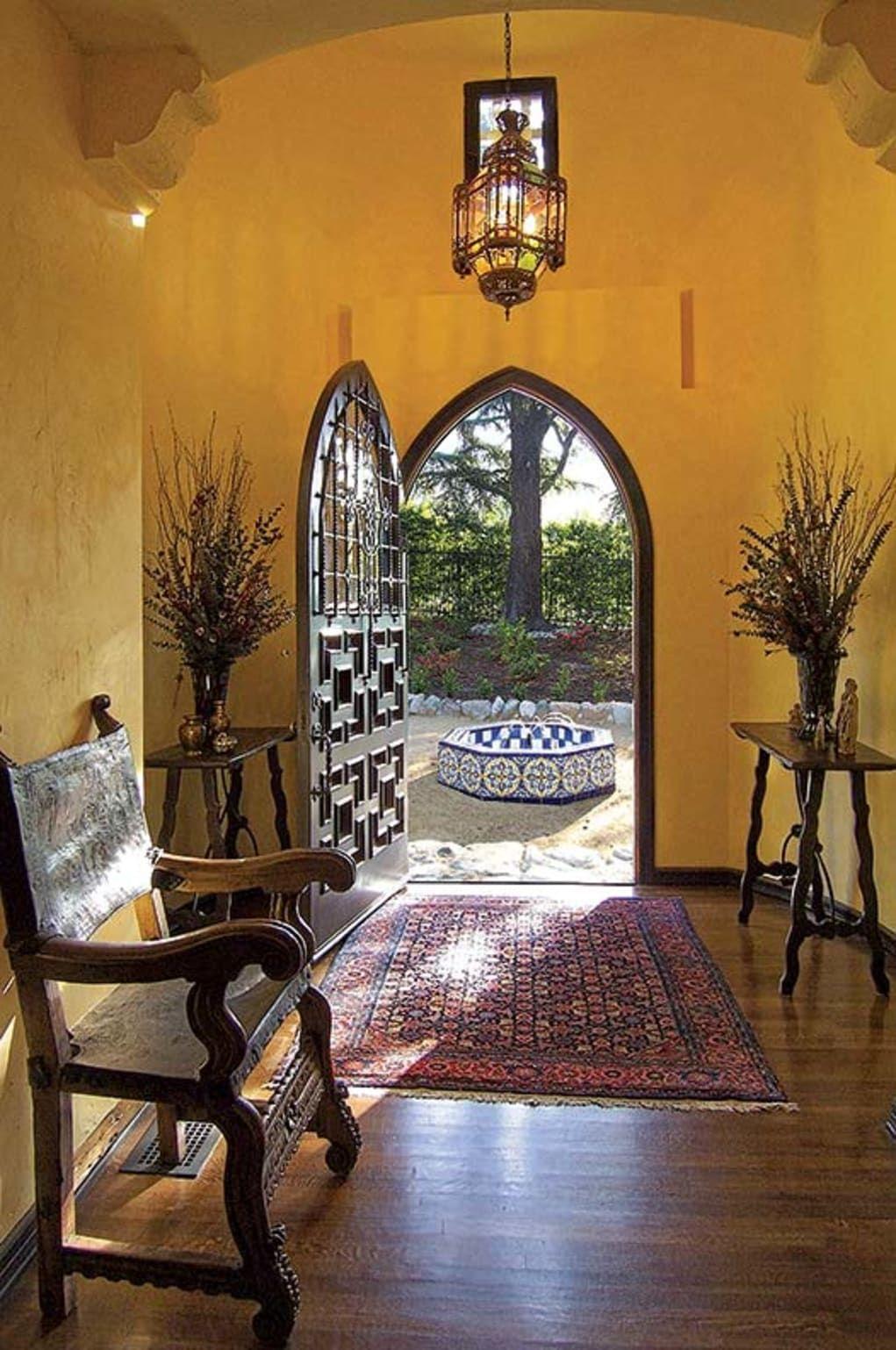 Photo of Expanding a Mediterranean Revival House