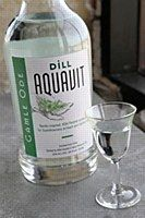 Gamle Ode Dill Aquavit 750ML