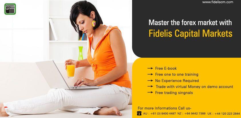 Forex contest fidelis capital markets