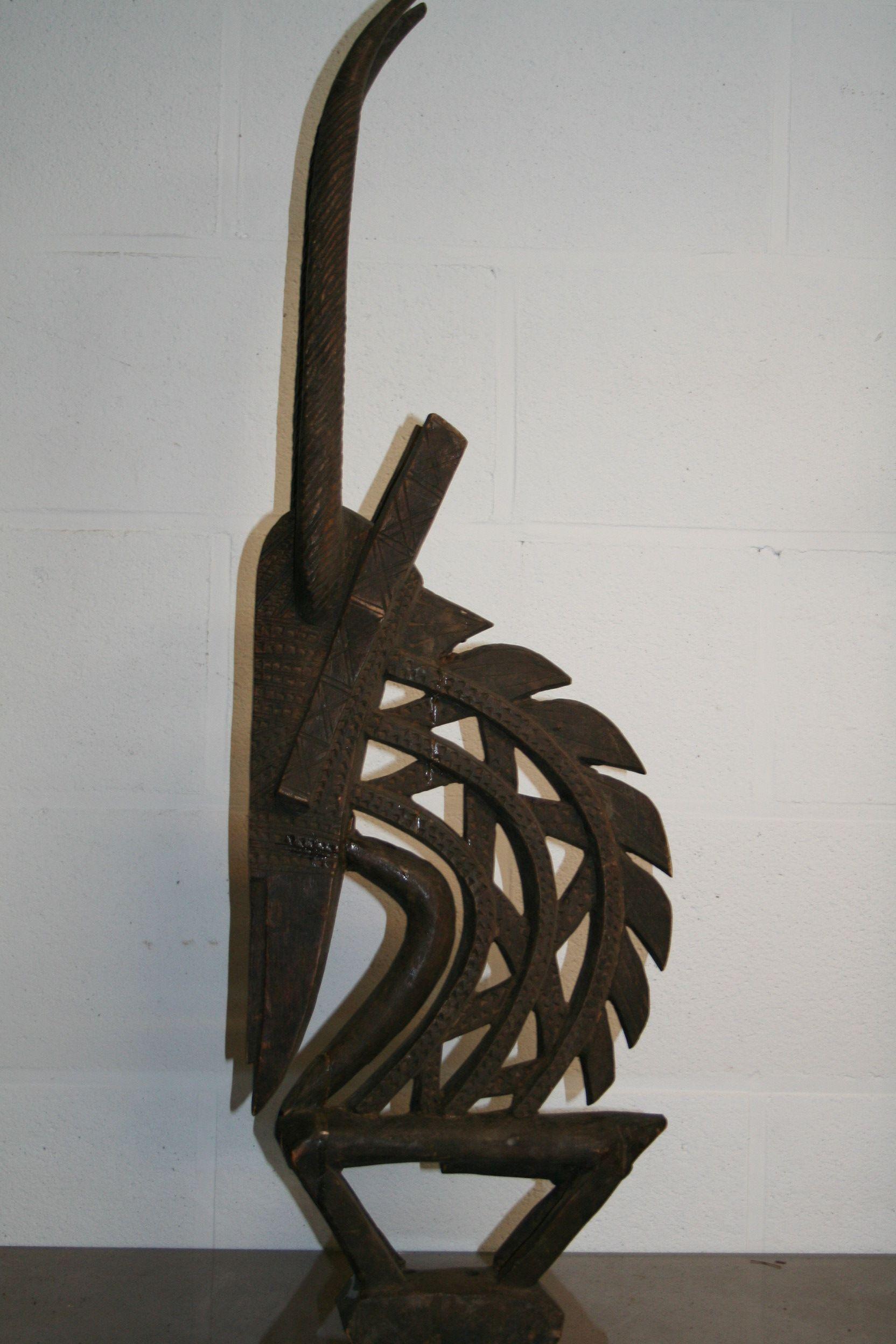 art africain gazelle