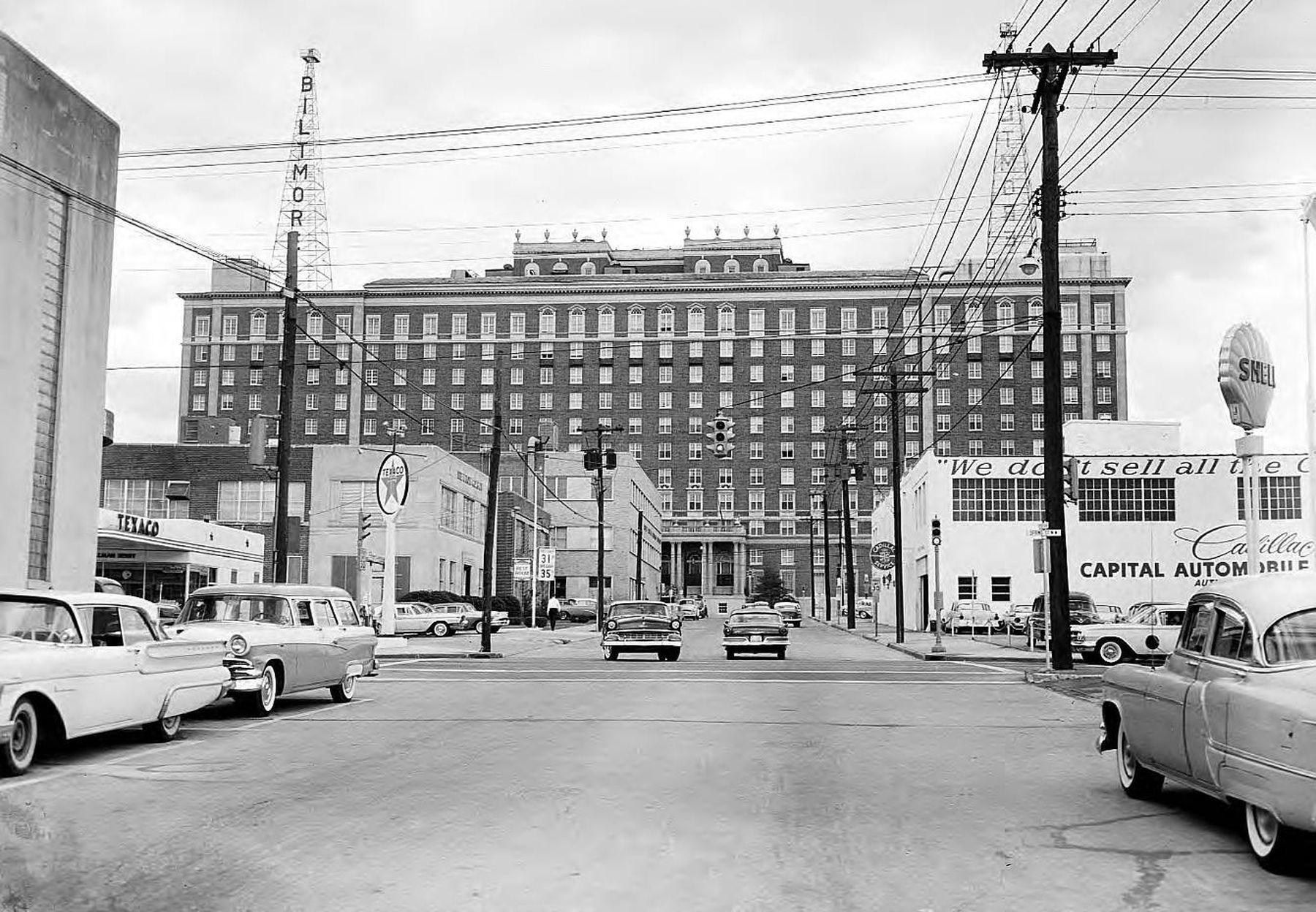Atlanta Ga 1961. Midtown Condo