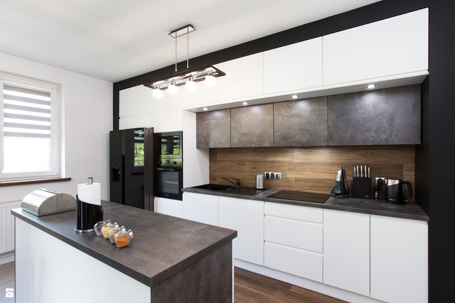 Kitchen   Kitchen design small, Small kitchen design ...
