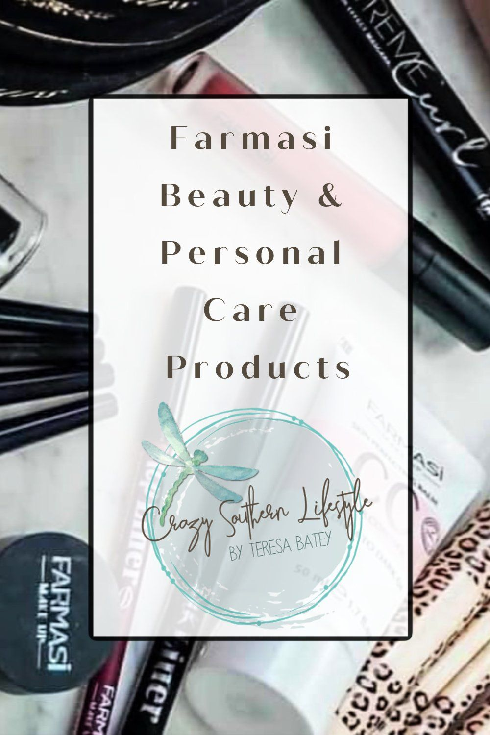 Farmasi Products Beauty and Personal Care in 2020