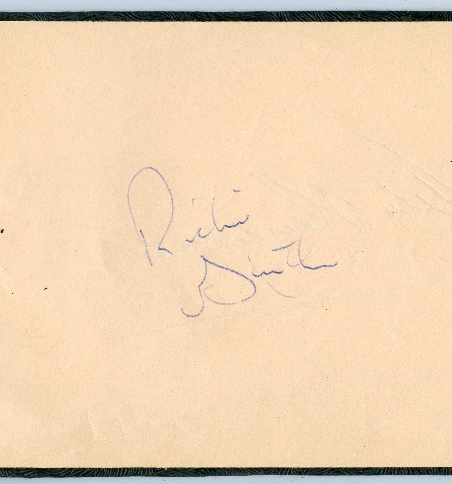 autograph r.ginther   richie ginther the wanderer of formula one