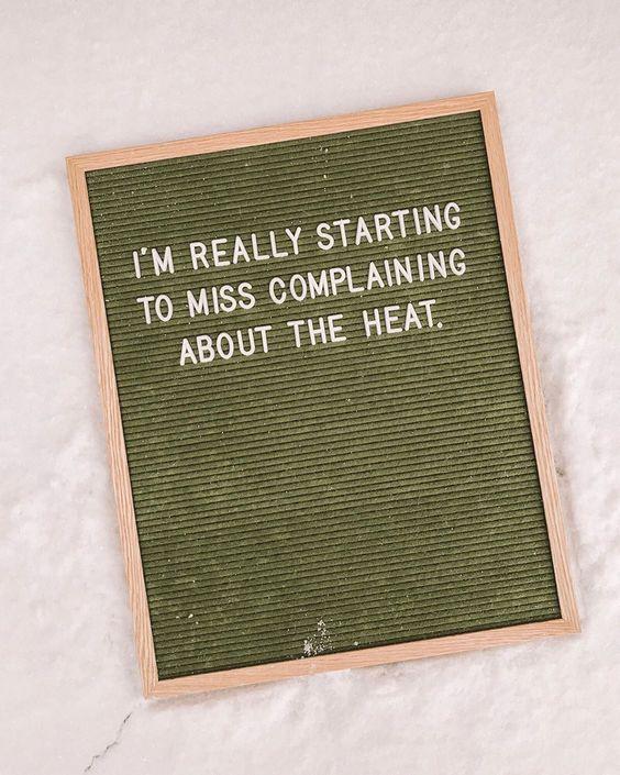 Felt Board Quotes- Fall Edition