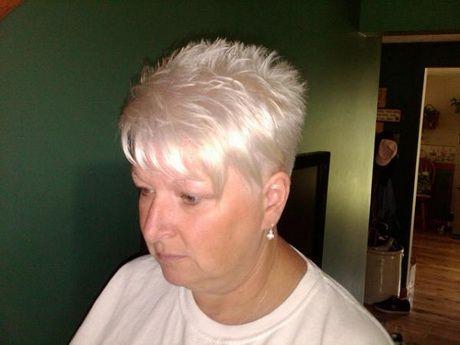 Short spikey hairstyles for women over 50 | HAIR DO | Pinterest ...