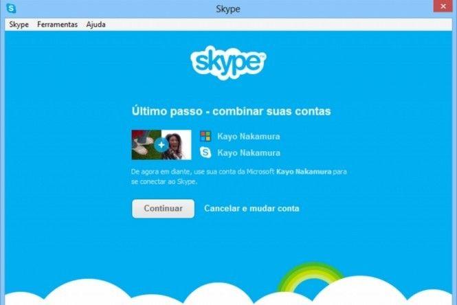 São Paulo – O Skype confirmou nesta sexta-feira (15) que dará início ao processo de migração dos usuários do Windows Live Messenger (MSN) no dia 8 de abril.