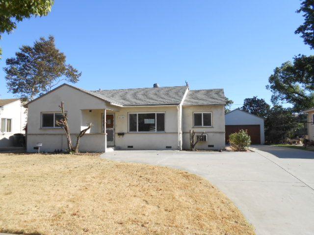 833 West D Street Ontario, CA, 91762 San Bernardino County