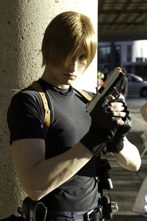 Top 10 Cosplay Boys You Wanna Date Resident Evil Cosplay
