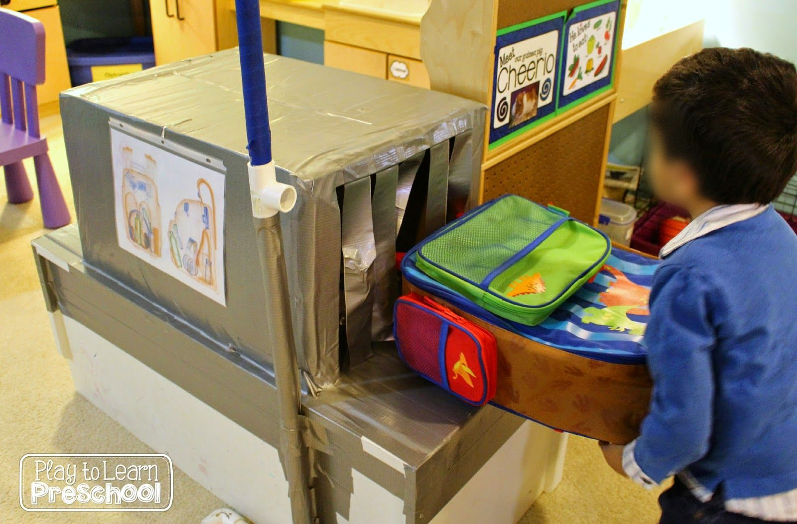 Airport Dramatic Play Dramatic play centers, Dramatic