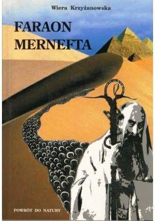 Faraó Mernephtah (O) - Boa Nova