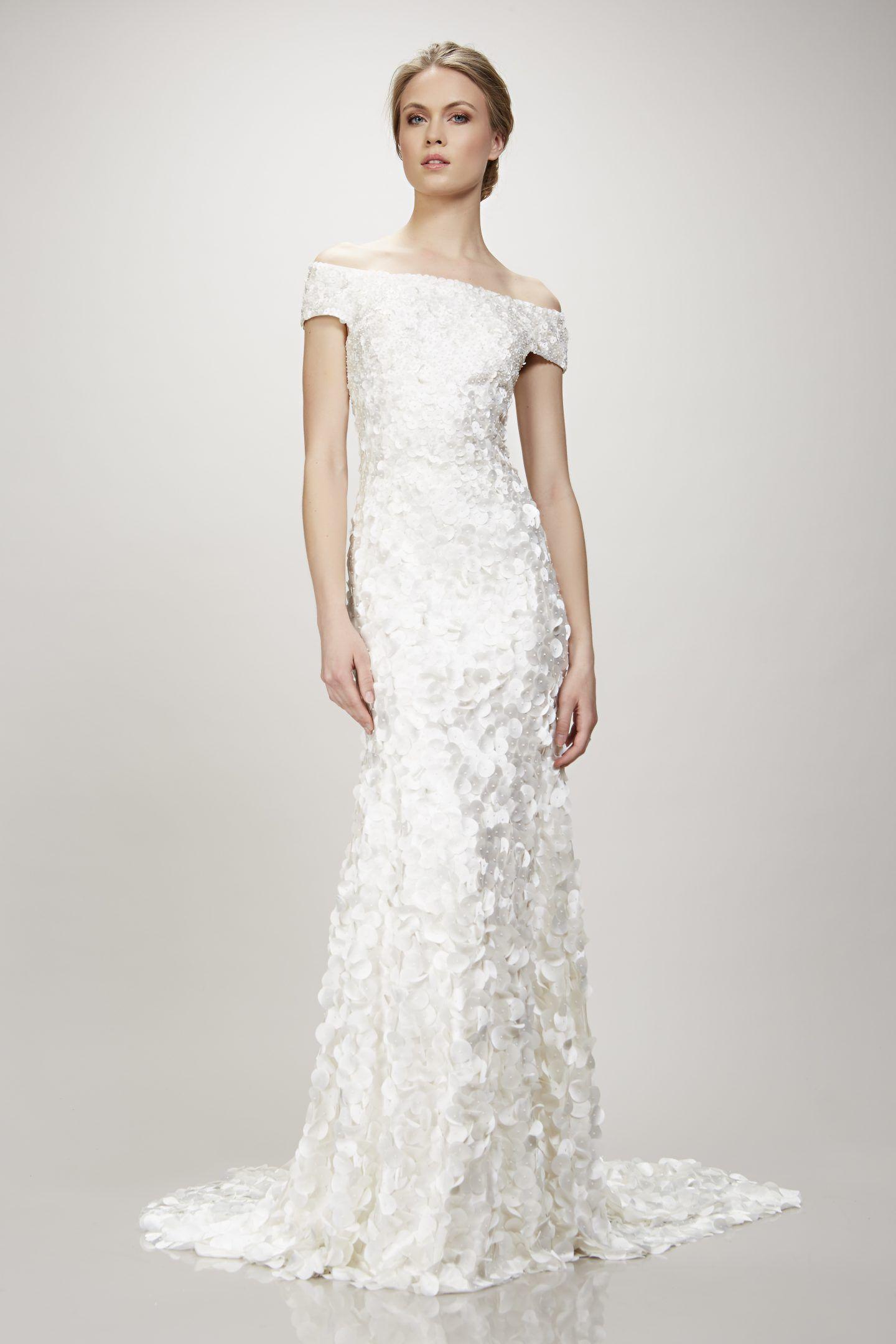 fd4198bd21a4 Theia MARINA – Ellie's Bridal Boutique (Alexandria, VA) | Designer ...