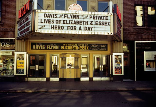 Regent Theatre In Rochester Ny Rochester New York Theater Opening Chicago Movie
