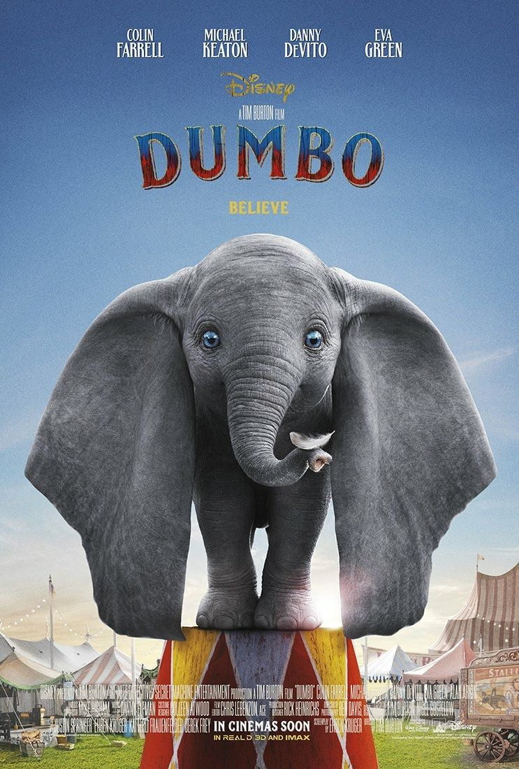 DUMBO UTORRENT TÉLÉCHARGER