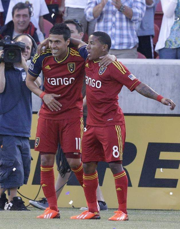 RSL hopes to overcome adversity against rival