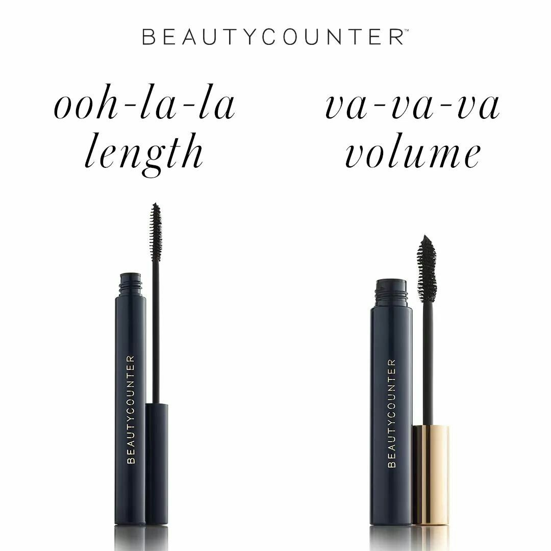 504b817e4da Beautucounter's new mascara is AMAZING! Safer beauty ...