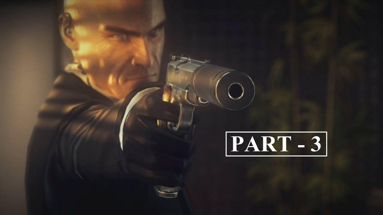 Terminus Part 3 Agent 47 Hitman Absolution Agent 47