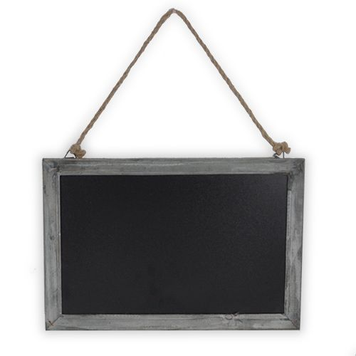 10 x Personalised Mini Chalkboards  Trade Business