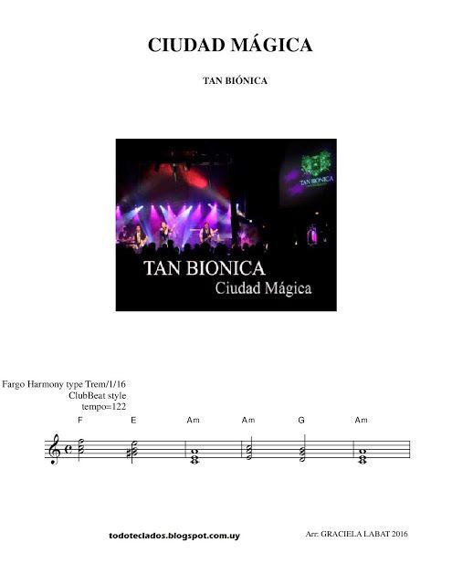 Ciudad Mágica Tan Biónica Tan Bionica Ciudad Mágica Tan Bionica Ciudad Magica