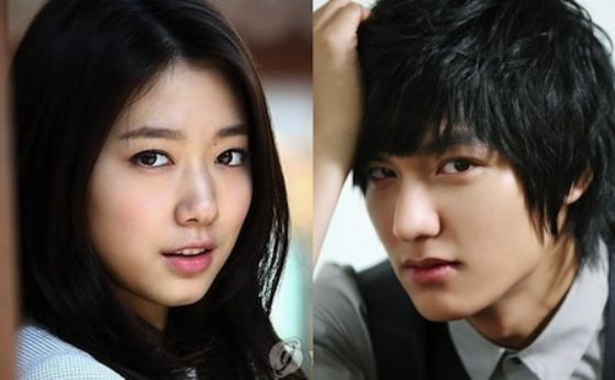 Pin By Eve On Dramas Pinterest Lee Min Lee Min Ho And Park Shin Hye
