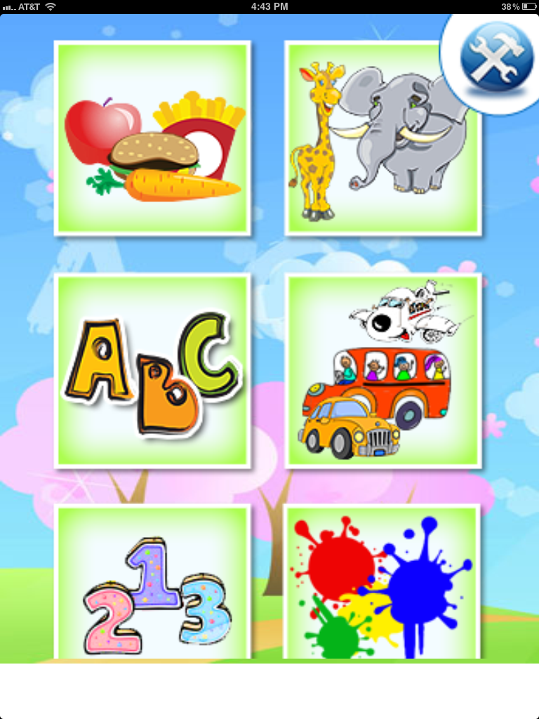 TOP 100 FREE APPS FOR KIDS - TODDLER/PRESCHOOL FLASH CARDS 450+ What ...