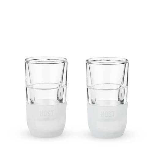 Glass Freeze Shot Glass Shot Glass Set Shot Glass Cool Shot Glasses