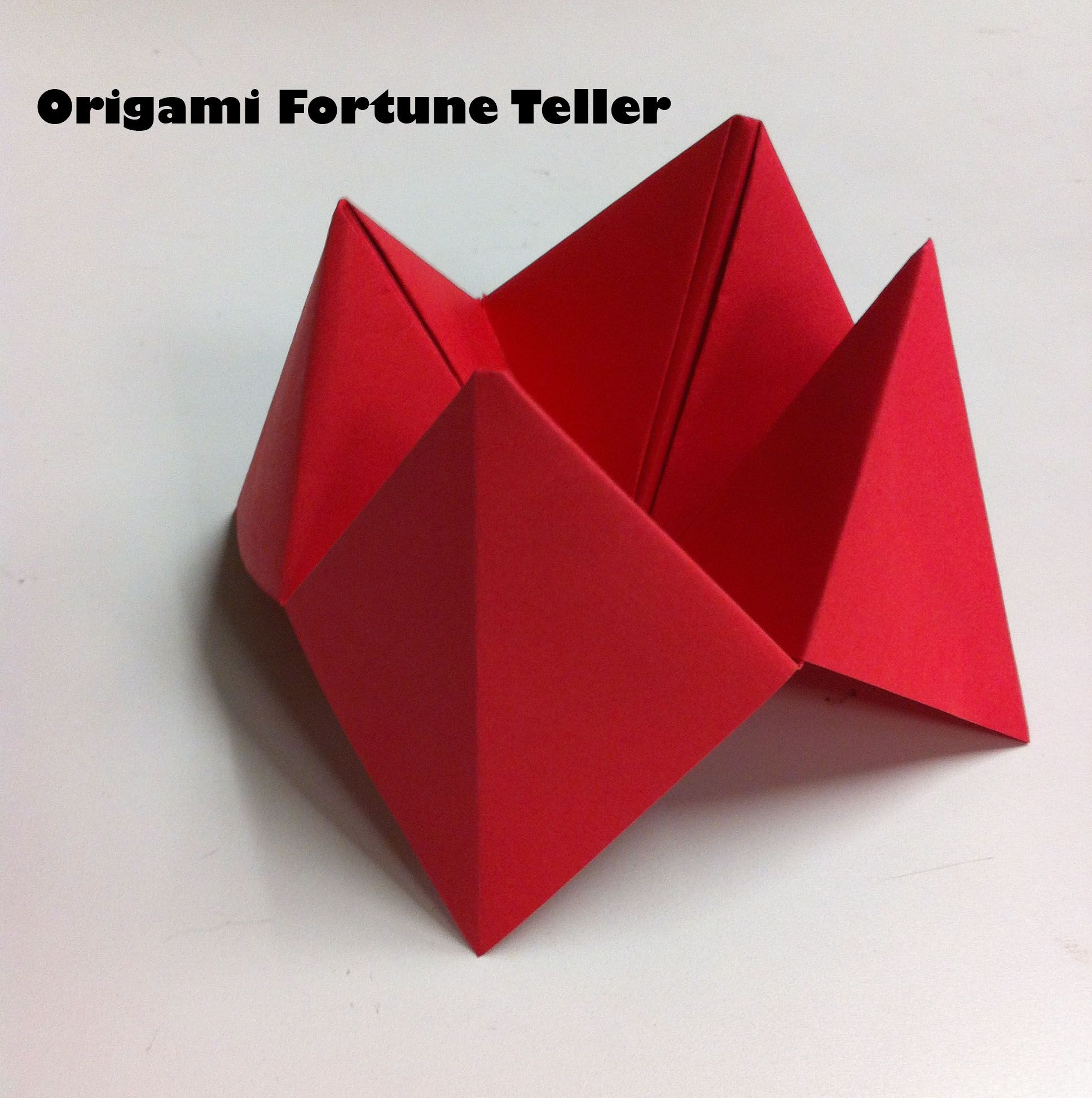 Could Have Kids Put Special Messages To Mom In This Maybe Things They Love About Mom Kid Crafts And Activities Pinterest Origami Fortune Teller Ward