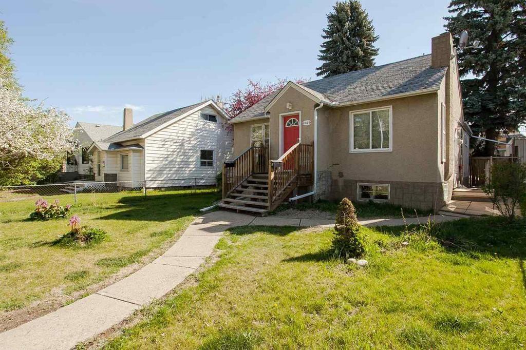 11825 87 Street, Edmonton Property Listing MLS® E4018641