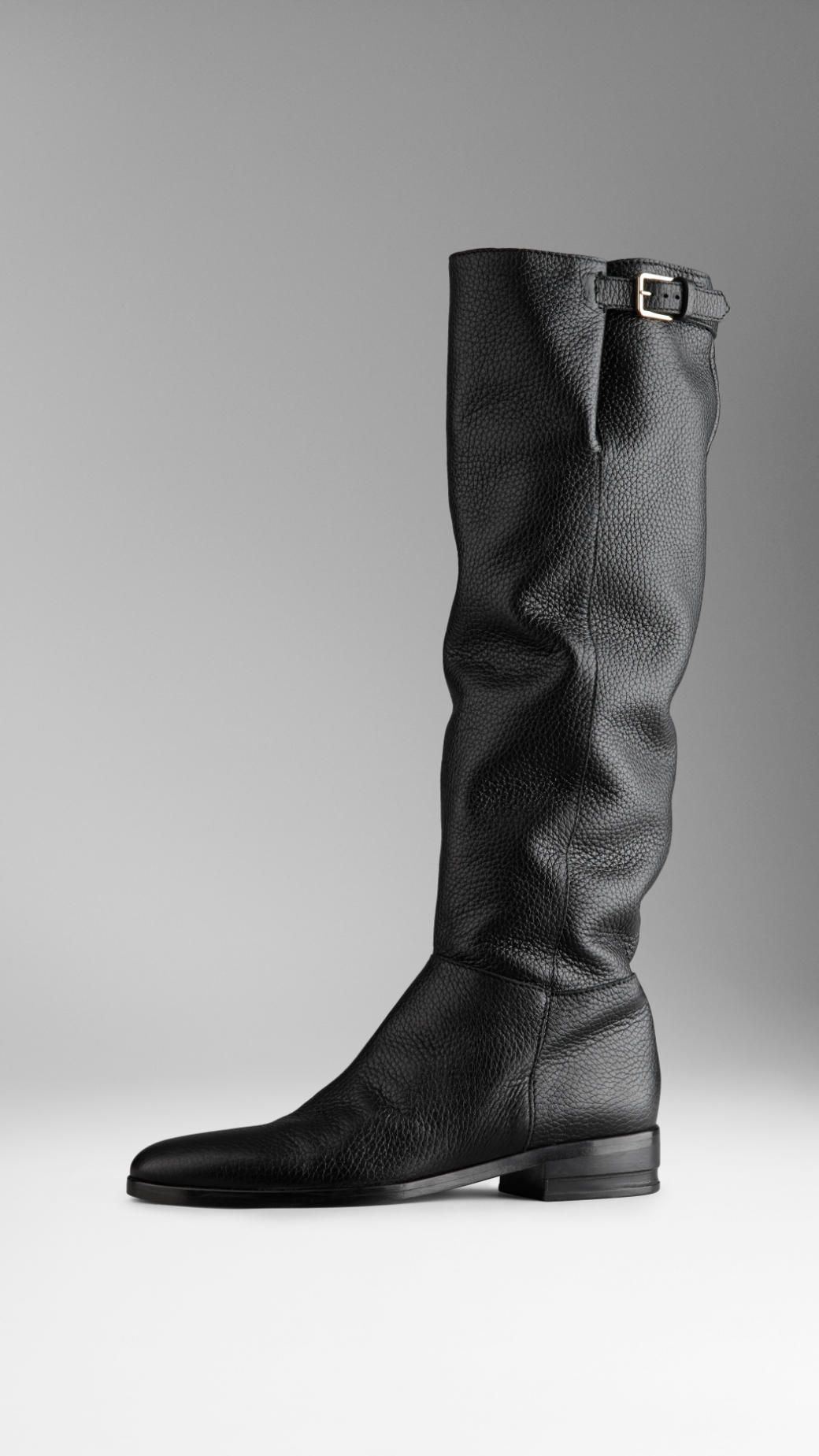 burberry body boots