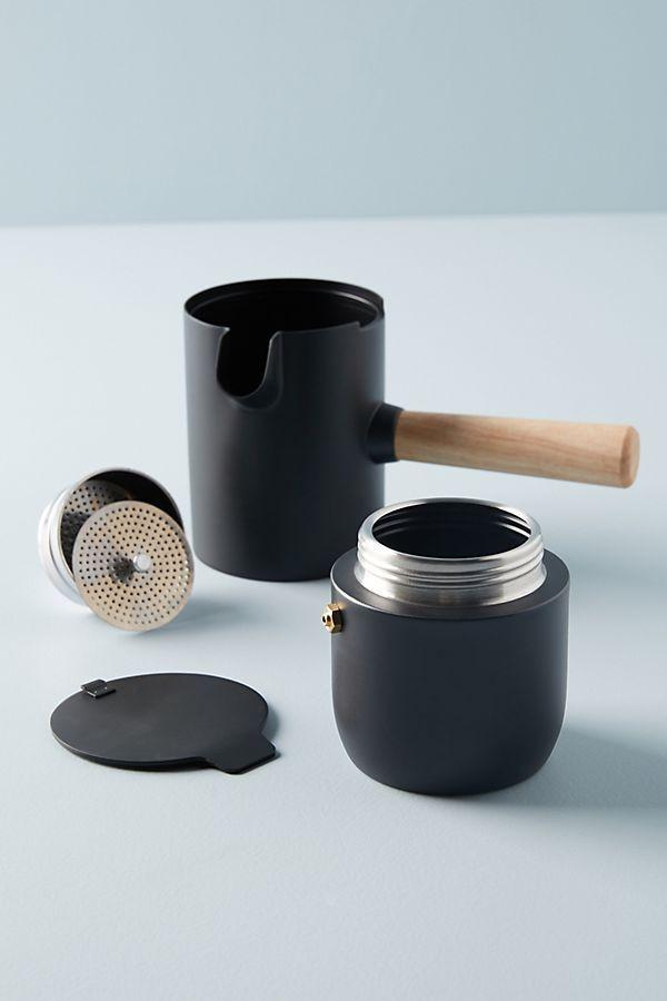 Stelton Vacuum Pitcher #espressomaker